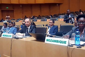 Le Conseil exécutif de l'Union africaine entame à Addis-Abeba les travaux de sa 20 session extraordinaire