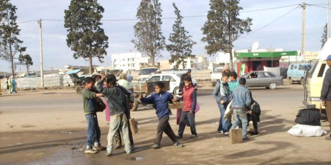 """Le Maroc s'engage à généraliser l'initiative """"Rabat, ville sans enfants en situation de rue"""" à toutes les villes du Royaume"""