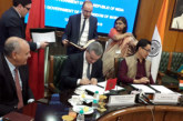 Le Maroc et l'Inde signent une convention relative à l'entraide judiciaire en matière pénale