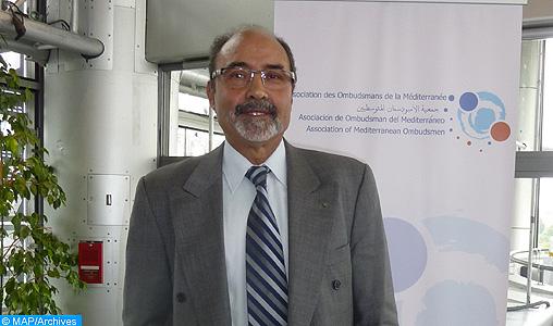 Le Maroc élu à Bruxelles à la présidence de l'Association des ombudsmans et médiateurs de la francophonie