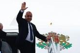 Le Premier ministre bulgare quitte le Maroc au terme d'une visite officielle de deux jours