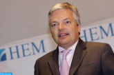 Maroc-Belgique: les échanges économiques loin de refléter l'intensité des relations
