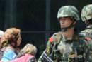 Ouighours de Chine et répression 2.0