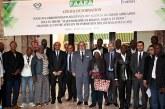 """Le rôle des journalistes régionaux dans l'information de proximité, """"stratégique"""" selon Hachimi Idrissi"""