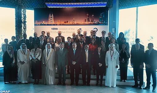 Manama: Boutaleb met en exergue le rôle important du tourisme dans le développement au Maroc