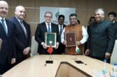 Maroc-Inde: signature de deux conventions en matière de coopération judiciaire et de transformation numérique