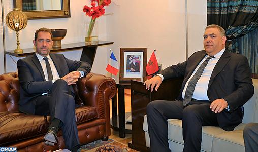 Sécurité et migration: le Maroc et la France ont la volonté de renforcer leur coopération
