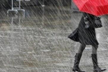 Pluies généralisées sur le Maroc à partir de la soirée de samedi jusqu'au vendredi prochain