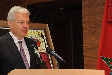 La mission économique belge a permis de renforcer la coopération avec le Maroc