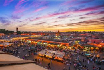 Marrakech, Capitale Africaine de la Culture 2020