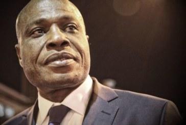 Présidentielle en RDC : Martin Fayulu désigné candidat commun de l'opposition