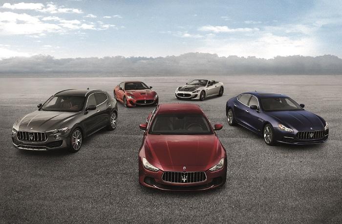 Maserati s'invite à Fès avec des Offres Exceptionnelles