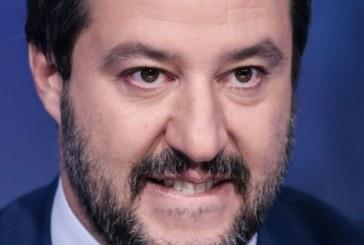 Immigration : l'Italie durcit sa politique