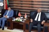 Abdennabaoui examine à Khartoum les moyens de renforcer la coopération Maroco-soudanaise