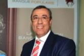 Mohamed Karim Mounir, nouveau PDG de la Banque Centrale Populaire