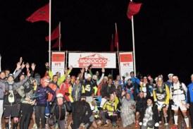 Morocco Trail Race édition 2018, les 10 et 11 novembre