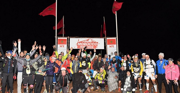 Morocco Trail Race