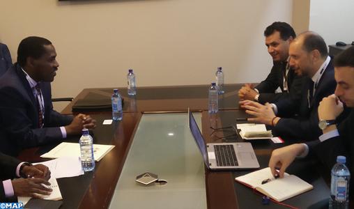 Le Maroc et le Kenya explorent les secteurs porteurs qui peuvent contribuer à la promotion des échanges bilatéraux