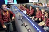 NASA: Le Marocain Kamal Oudrhiri, partie prenante d'un nouveau projet historique d'atterrissage sur Mars