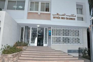 Maroc : Le flux des IDE en baisse de 19% au 1er semestre de 2019