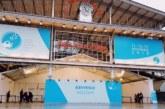 La déclaration conjointe avec les organisations internationales à l'occasion du Forum de Paris sur la Paix