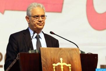 Le Parti Istiqlal propose un nouveau modèle de développement pour le Maroc