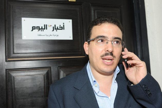 Taoufik Bouachrine condamné à 12 ans de prison ferme