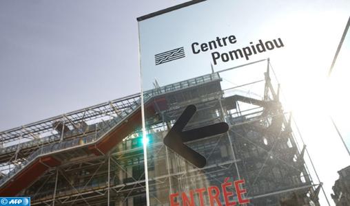 Reconnaissant une instrumentalisation, le Centre Pompidou retire une exposition qui s'est avérée de propagande pro-polisario