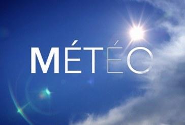 Prévisions météorologiques pour la journée du samedi 24 novembre