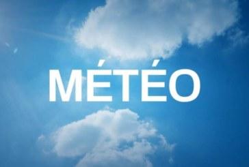 Prévisions météorologiques du jeudi 15 novembre et la nuit suivante