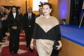 Le Maire de Kyoto offre un dîner en l'honneur de SAR la Princesse Lalla Hasnaa