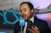 La RAM va lancer trois nouvelles lignes vers Amman, Abuja et Vienne