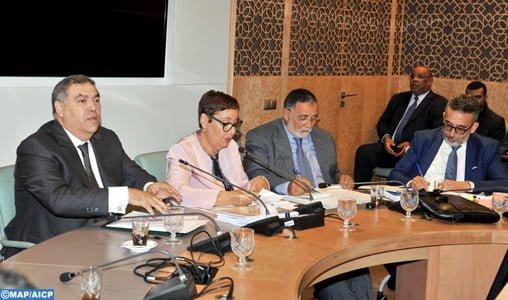 Rabat-Salé-Kénitra: l'expérience pilote du Registre national de la population sera lancée en 2019