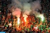 La CAF inflige une amende de 10 mille dollars au Raja de Casablanca