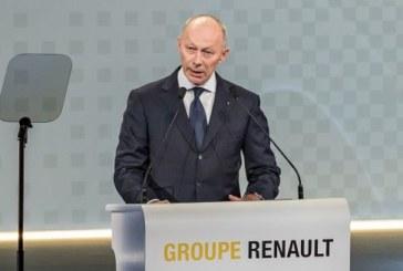 Groupe Renault : Philippe Lagayette et Thierry Bolloré prennent les rênes