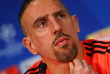 Incident entre Ribéry et un commentateur de beIN Sports: L'attaquant du Bayern s'excuse