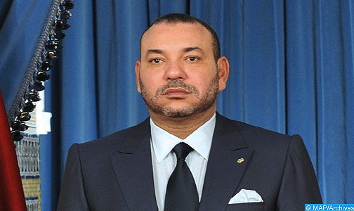 SM le Roi adresse ses condoléances au président égyptien suite à l'attentat terroriste contre un bus de coptes