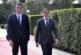 SM le Roi offre un déjeuner en l'honneur du président du gouvernement espagnol