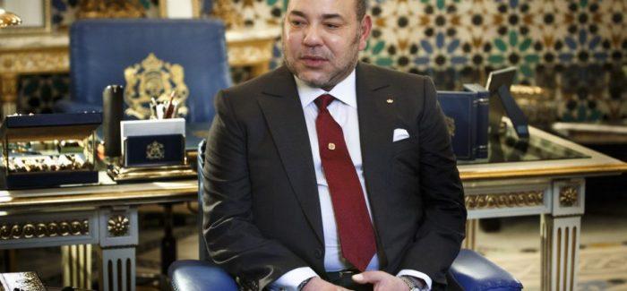 SM le Roi adresse un message à l'ONU pour l'exercice des droits inaliénables du peuple palestinien