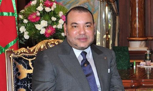 SM le Roi félicite le Président algérien à l'occasion de l'anniversaire du déclenchement de la Révolution du 1er novembre