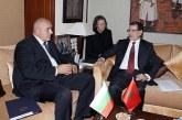 Rabat: El Otmani s'entretient avec le Premier ministre bulgare