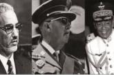 Le Sahara : 43ème anniversaire de l'Accord tripartite de Madrid de décolonisation