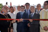 Ouverture à Agadir du 7ème Salon national de l'économie sociale et solidaire