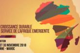 Ifrane accueille la 3ème édition du Sommet Africain du Commerce et de l'Investissement les 29 et 30 Novembre