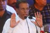 Crise politique au Sri Lanka: le président dissout le Parlement, appelle à des élections anticipées