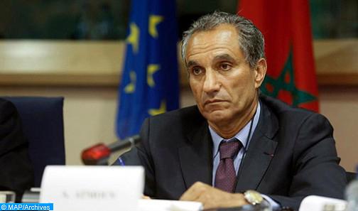 Strasbourg: députés marocains et européens examinent les moyens de rehausser les relations bilatérales