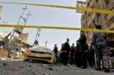 Irak: au moins 5 morts et 16 blessés dans un attentat à la voiture piégée à Tikrit