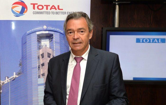 Total Maroc élu « Service Client de l'Année » dans la catégorie « Services aux Automobilistes »