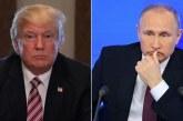 Crise Russie-Ukraine: Trump annonce l'annulation de la rencontre avec Poutine en marge du G20