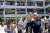 L'UNRWA compte maintenir ses écoles ouvertes aux enfants palestiniens en dépit des difficultés de financement